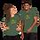 Thumbnail: STARFLEET Short-Sleeve Unisex T-Shirt