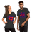 Thumbnail: Proud Red State TX Short-Sleeve Unisex T-Shirt
