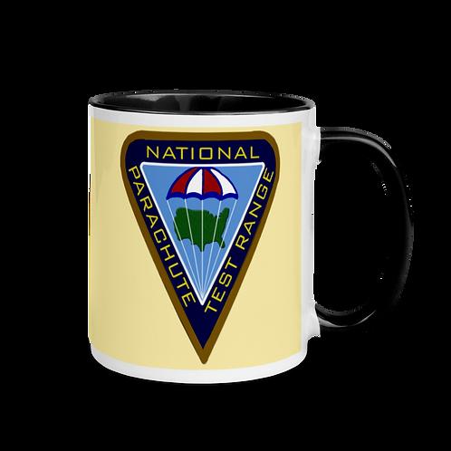 NPTR Mug with Color Inside
