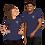 Thumbnail: NPTR logo Short-Sleeve Unisex T-Shirt