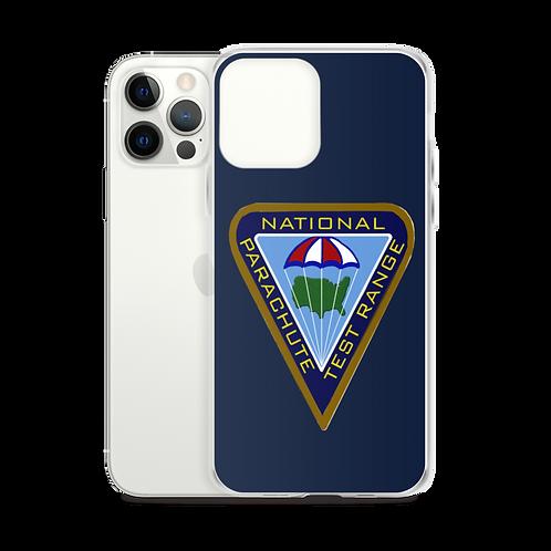 NPTR iPhone Case