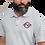 Thumbnail: NO FEAR Embroidered Polo Shirt