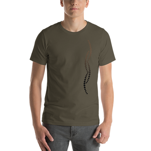 mid century design 210 Short-Sleeve Unisex T-Shirt