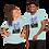 Thumbnail: CAPE CANAVERAL LIGHTHOUSE Short-Sleeve Unisex T-Shirt