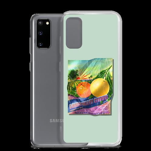 Lower Valley Citrus (Texas) Samsung Case