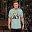 Thumbnail: PLAY football Short-Sleeve Unisex T-Shirt