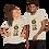 Thumbnail: GEORGIA Short-Sleeve Unisex T-Shirt