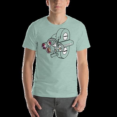 Bell & Howell 70DR Short-Sleeve Unisex T-Shirt