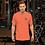 Thumbnail: Mid Century Design 204 Short-Sleeve Unisex T-Shirt
