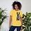 Thumbnail: USN (dk grey) Short-Sleeve Unisex T-Shirt