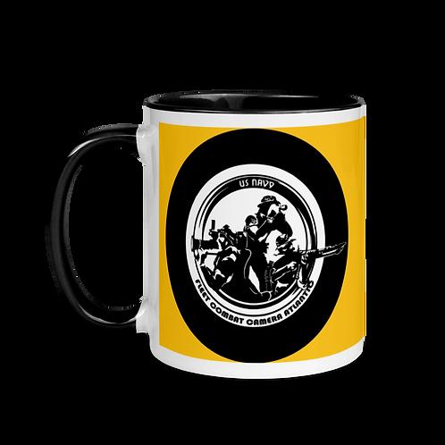CCG Mug with Color Inside
