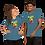 Thumbnail: Siesta Key Fruit Co. Short-Sleeve Unisex T-Shirt