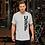 Thumbnail: USSF (dk grey) Short-Sleeve Unisex T-Shirt