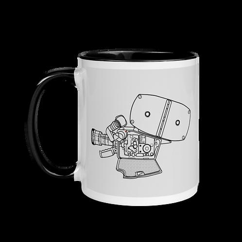 CP 16 (2) Mug with Color Inside