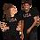 Thumbnail: USA (scratch design) Short-Sleeve Unisex T-Shirt