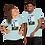 Thumbnail: SAINT AUGUSTINE LIGHTHOUSE Short-Sleeve Unisex T-Shirt