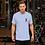 Thumbnail: PONCE INLET LIGHTHOUSE chest Short-Sleeve Unisex T-Shirt
