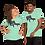 Thumbnail: Common Sense Isn't Short-Sleeve Unisex T-Shirt
