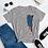 Thumbnail: Vertical Flag Women's short sleeve t-shirt