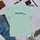 Thumbnail: IMPOSSIBLE ISNT (GRADIENT) Short-Sleeve Unisex T-Shirt
