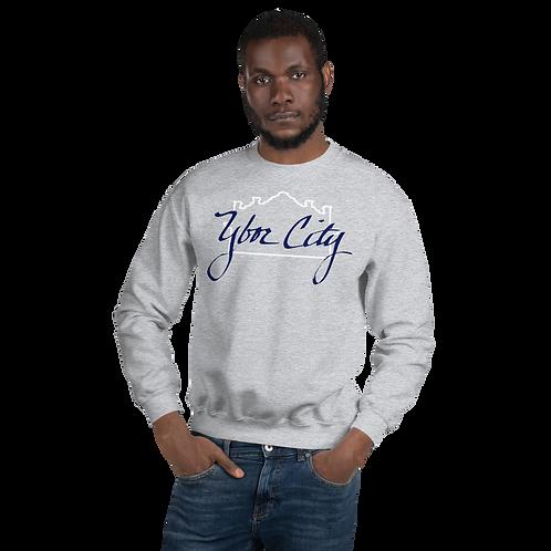 Ybor City Unisex Sweatshirt