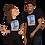Thumbnail: PONCE INLET LIGHTHOUSE Short-Sleeve Unisex T-Shirt