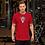 Thumbnail: CADDY LOGO Short-Sleeve Unisex T-Shirt