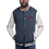 Thumbnail: No FEAR Embroidered Champion Bomber Jacket