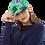 Thumbnail: Courage Tie dye hat