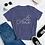 Thumbnail: Ti Amo Grey Women's short sleeve t-shirt