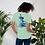 Thumbnail: Jumping Sailfish Short-Sleeve Unisex T-Shirt