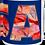 Thumbnail: USA Mug with Color Inside