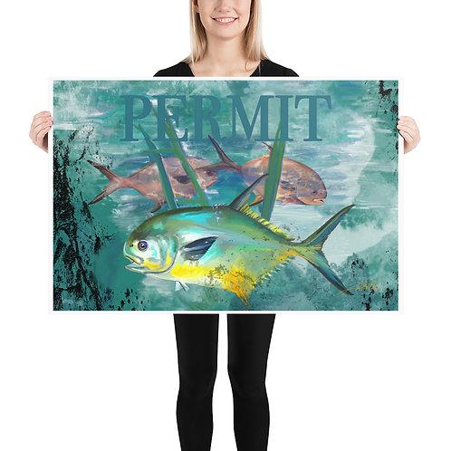 PERMIT Poster
