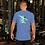 Thumbnail: Bone Fish Short-Sleeve Unisex T-Shirt