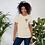 Thumbnail: CADDY LOGO CHEST Short-Sleeve Unisex T-Shirt