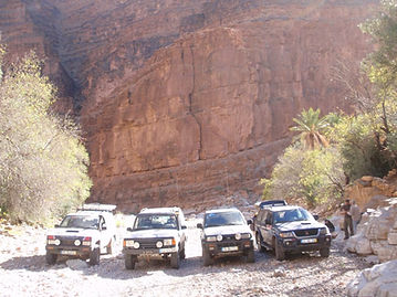 The best Adventure