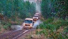 Passeios de Jipe, Jeep tours