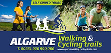 Algarve Walking & Cycling