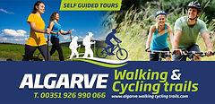 Algarve Walking & Cycling Tours