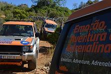 Self Drive Algarve Portimão Jeep Safari Tours