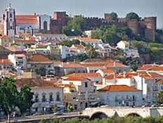 Silves Jeep Tours