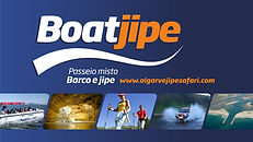 Boat Jeep Tours