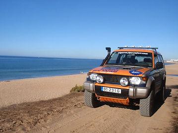 Portugal Self Drive