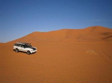 Jeep tours Lagos