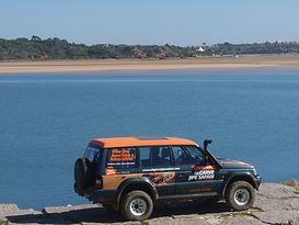 Vacation Alvor Jeep