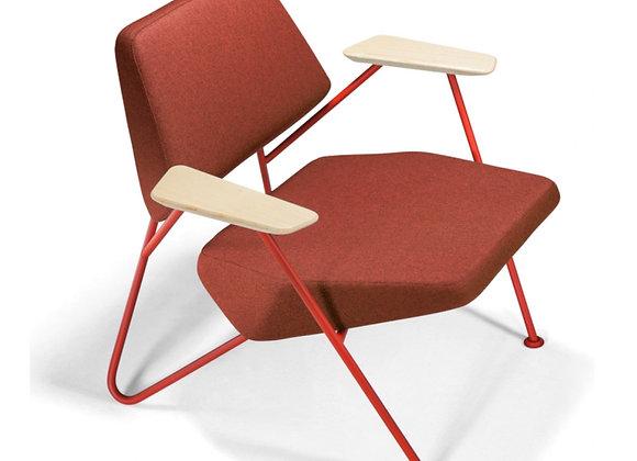 Chaise Prostoria Polygone | Chaise 11
