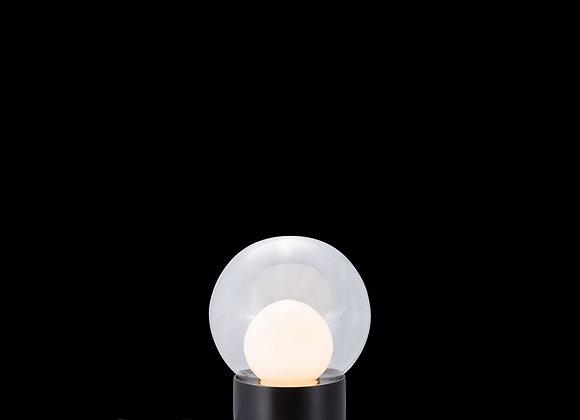 Luminaire Pulpo Boule   Opal white