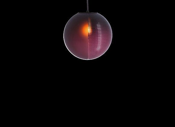Luminaire Pulpo Stellar | Aubergine