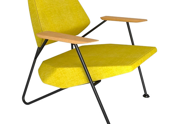 Chaise Prostoria Polygone | Chaise 09