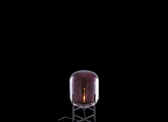 Luminaire Pulpo Oda | Aubergine